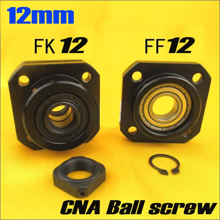 FK12 FF12 Support for 1605 1604 1610 set :1 pc FK12 Fixed Side + ...