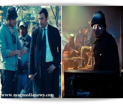 A Pakistani Movie 'WAAR' Hits From the Bollywood Film Industry