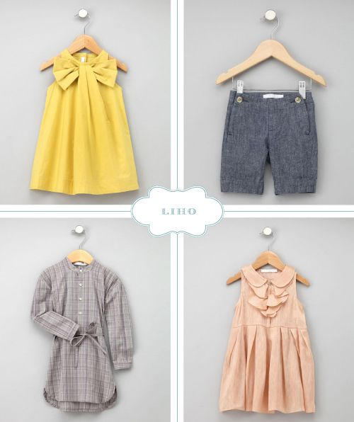 cutest kids clothes.  I need to practice with my sewing machine...who's going to teach me?