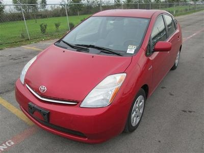 Charmant 2009 Toyota Prius Red $40000 OR BEST OFFER U003d USA TO SAN JOSE COSTA RICA