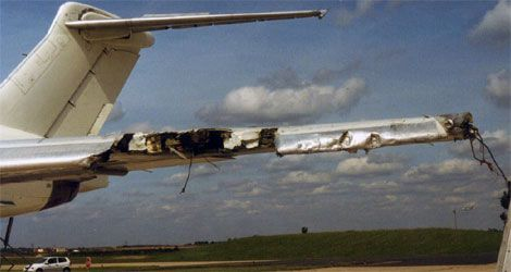 MD83 Archives - Aviation Accident Database