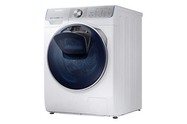 Με νέα πρωτοποριακή τεχνολογία QuickDrive τα πλυντήρια της Samsung: Η Samsung Electronics ανακοίνωσε σήμερα τη νέα επαναστατική τεχνολογία…