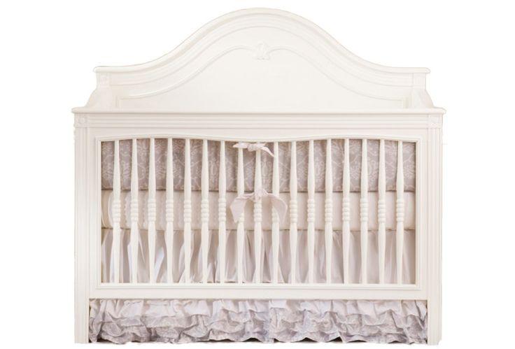 Debby 3-in-1 Convertible Crib