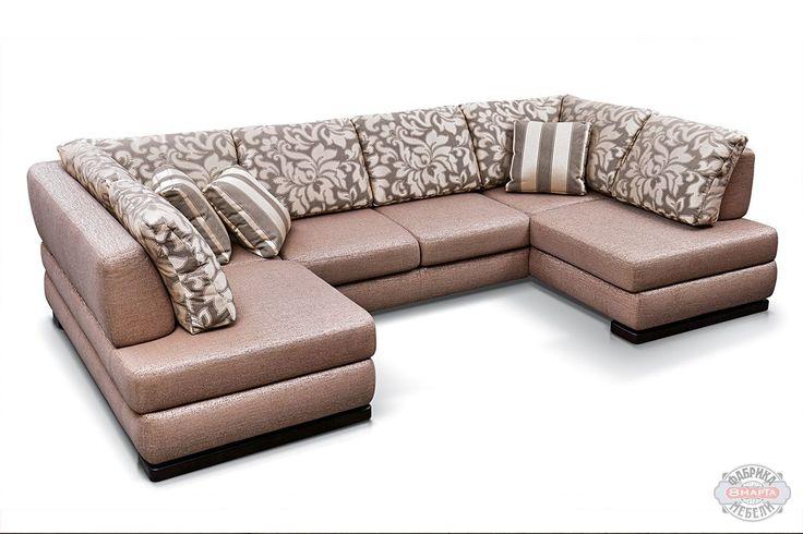 Угловой диван Монте-Карло 17 8 Марта | Купить угловые диваны в Москве в…