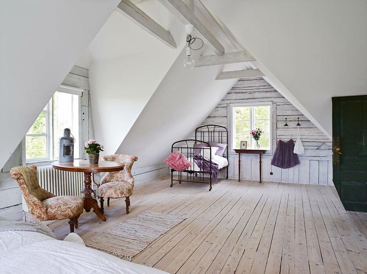 cool Attic bedroom.....  OH, this is more like an attic apartment!!!  so much space!!... by http://www.best100-home-decor-pics.club/attic-bedrooms/attic-bedroom-oh-this-is-more-like-an-attic-apartment-so-much-space/