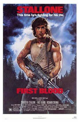 First Blood - Wikipedia, the free encyclopedia