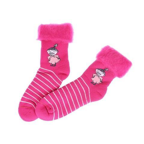 Happy Little My fluffy socks size 36-38