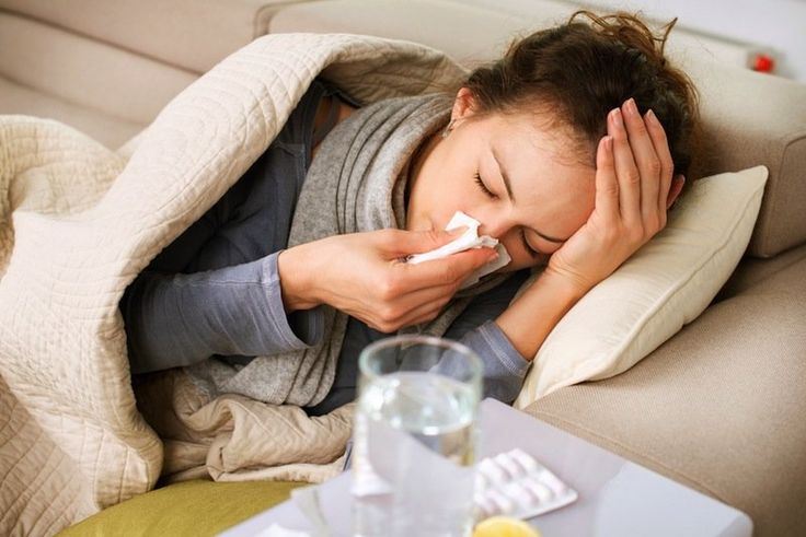 8 Natural Ways to Fight Off Cold and Flu Bugs