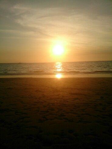 Mindal beach