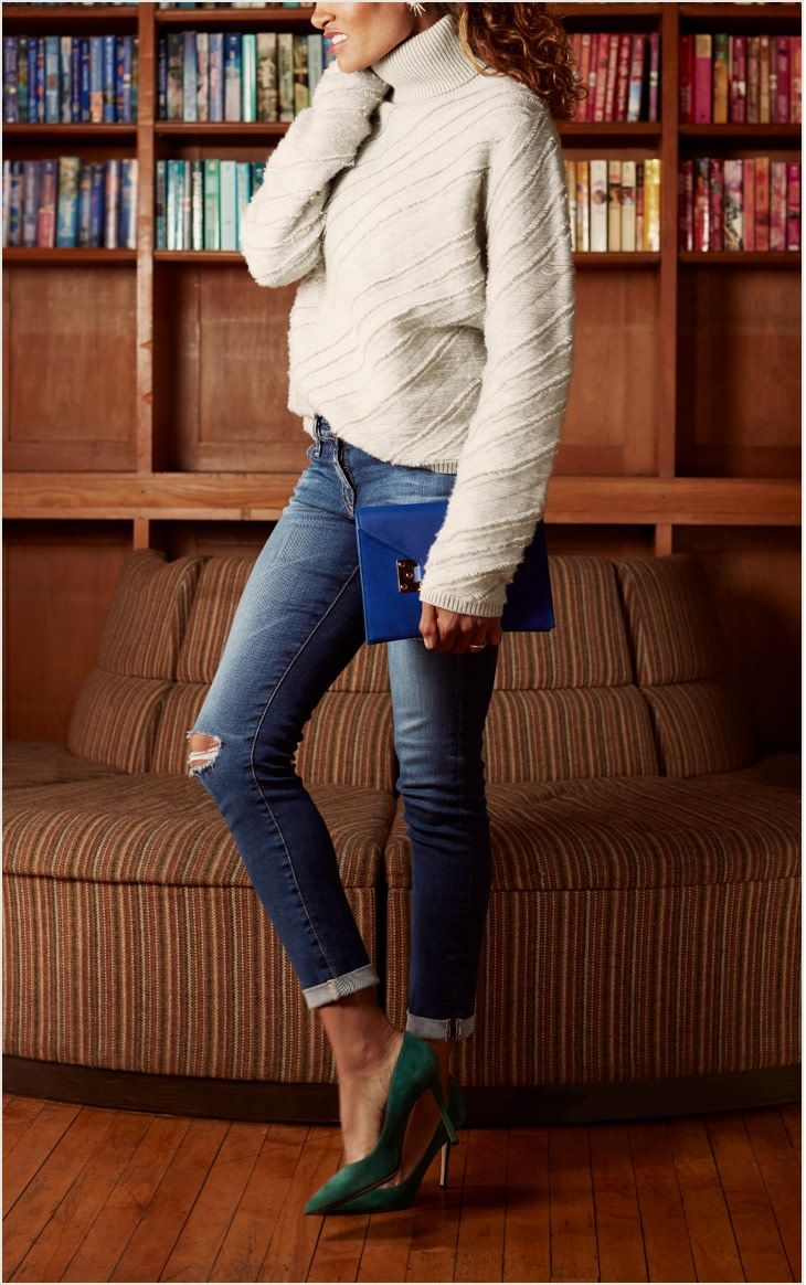 Trunk Club - Personal Stylists for Women