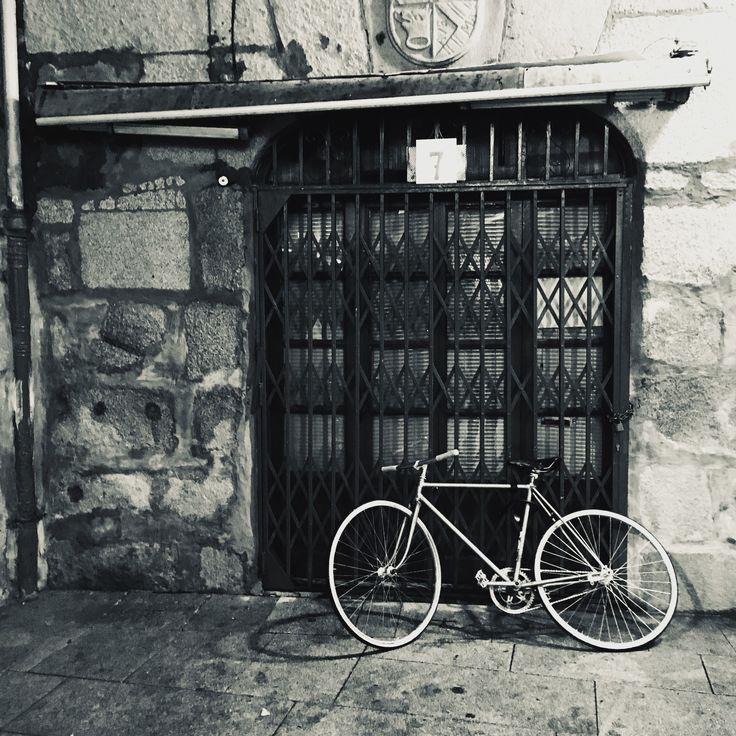 Pin de Endurance Zone en Bikes