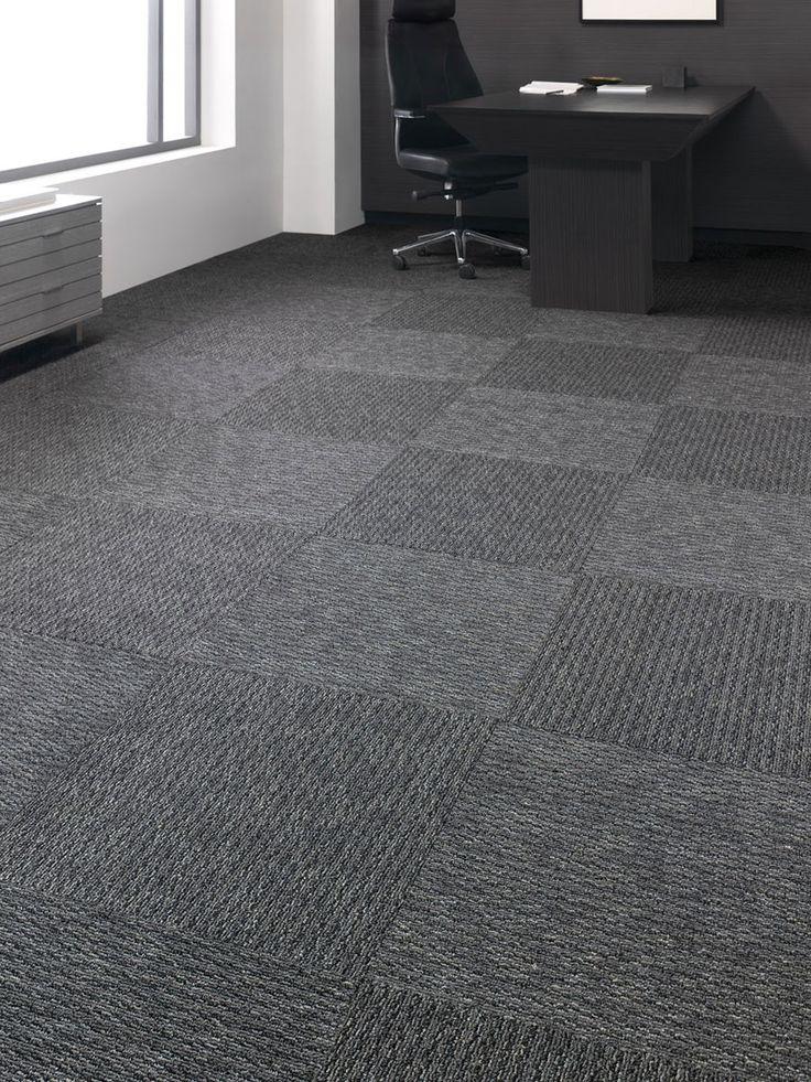 office flooring tiles. Artist II Tile, Bigelow Commercial Modular Carpet | Mohawk Group Office Flooring Tiles T
