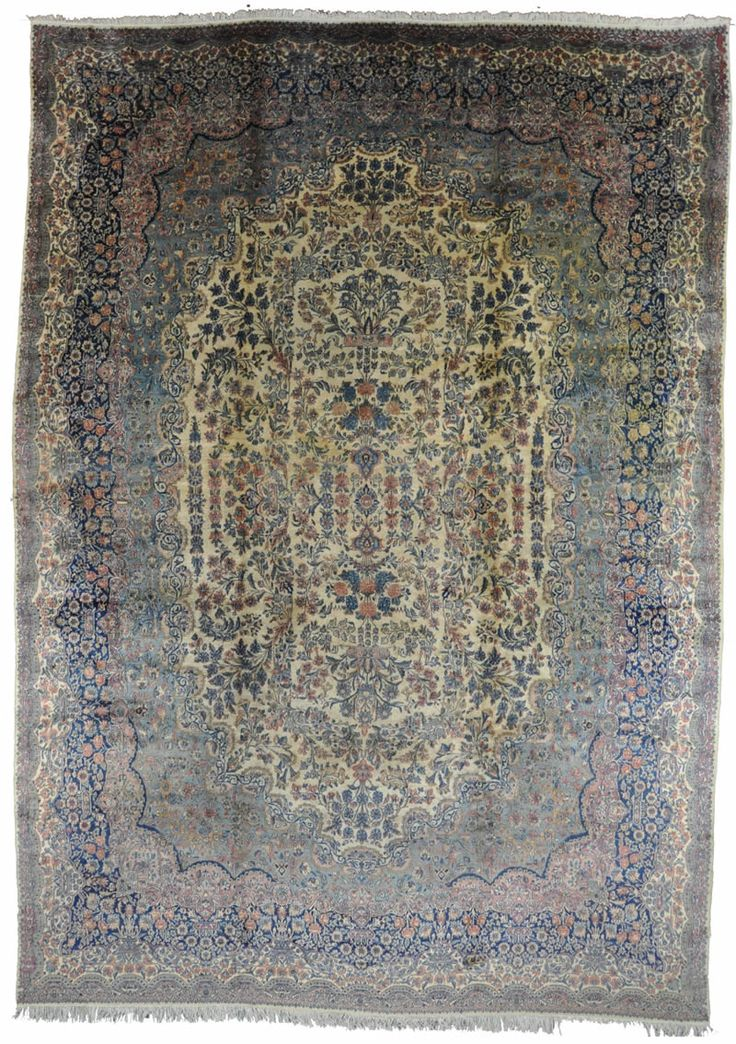 Persian rug lionel kerman rugs the most beautiful for Rugs rugs and more rugs