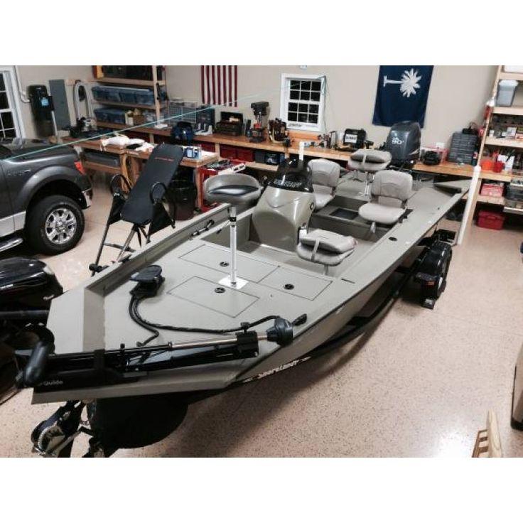 En Oferta Alumacraft 18 Bass Boat del año 2012, Importación de Barcos desde Estados Unidos, En Venta de Ocasión Embarcación Alumacraft 18 Bass Boat del año 2012 con Motor Fueraborda Yamaha 90HP. En OfertaLancha Alumacraft 18 Bass Boatde&nb
