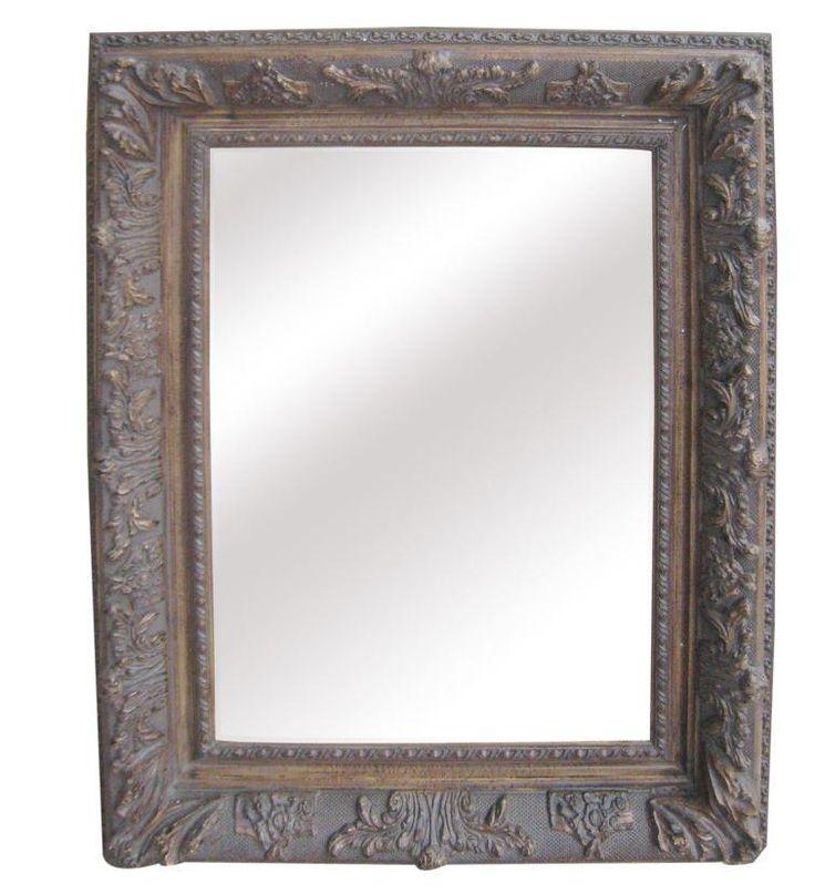 "30"" Legion Furniture Farmhouse Mirror LF205"