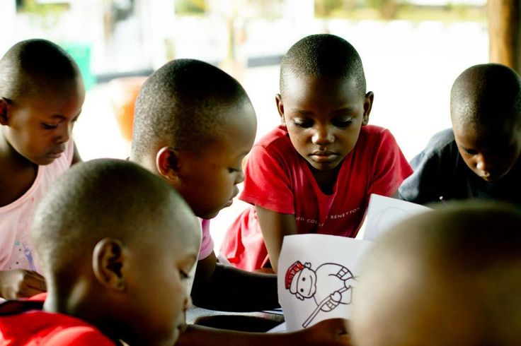 Education advances in East Africa with help2kids