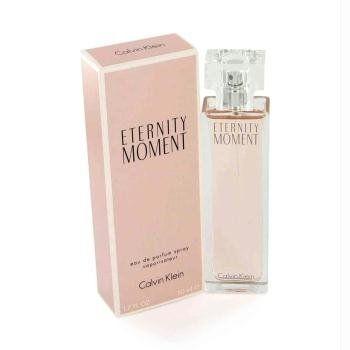 Calvin Klein Eternity Moment Eau de Parfum Spray for Womens, 3.4 Fluid Ounce