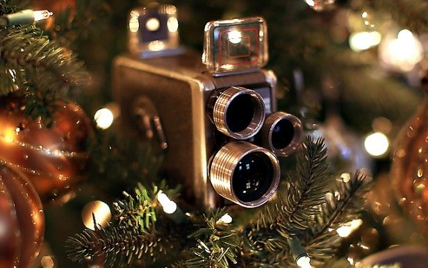 Last-Minute Holiday Gift Guide for Filmmakers  |  No Film School