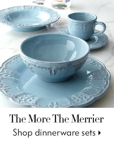 nature dinnerware sets the more the merrier shop dinnerware services nature inspired dinnerware sets