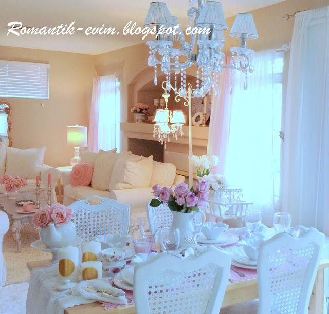 ~Romantikev.com~ Romantic Home ~ Romantik Evim ~ Romantic Shabby Chic Blog ~ Romantic Shabby chic Home ~ Shabby Chic Ev Dekorasyonu~ Romantic Shabby Chic Home~Romantik Ev~Vintage Dekorasyon~Romantik Vintage Dekorasyon~ Zamansız tarz~~Shabby Chic ~Romantik KIR evi~Romantik Country Dekorasyon~Nostaljik Feminen stil-French country stili -Antika ve vintage güzellikler- Masalsı blog- Beyazlar Prensesi-Romantic Provans- Provence- Romantic beauty -French style-Romantik masalsı-Parisian-Country…