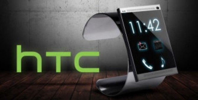 HTC's smartwatch is alive and kicking, and due in early 2015