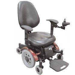 Since its origins after World War II, the power wheelchair has undergone a number of technological improvements.