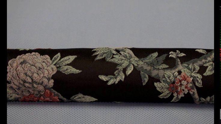 Almitex hurtownia tkanin obiciowych dekoracyjnych Tkanina ASTERIA