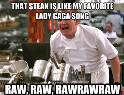 Some Friendly Advice from Gordon Ramsay (15 Photos) : theCHIVE