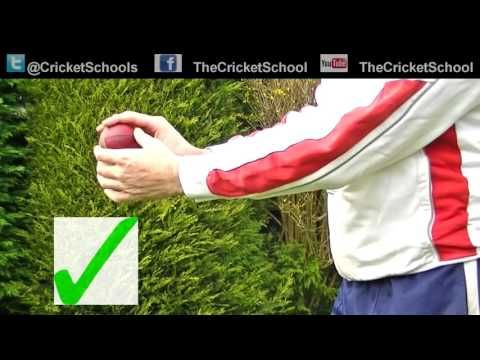 HD Video Cricket Coaching Fast Bowling Swing Tips - Away/Out Swing Trick - (More info on: http://1-W-W.COM/Bowling/hd-video-cricket-coaching-fast-bowling-swing-tips-awayout-swing-trick-2/)