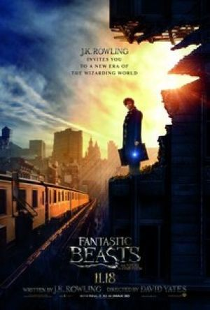 8 best watch fantastic beasts and where to find them movie