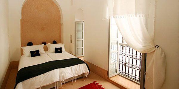 Riad Ariha, Marrakech, Morocco Hotel Reviews | i-escape.com