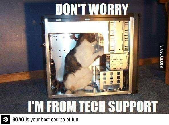 Husk, at du altid kan skrive til vores kyndige mono support-team, hvis du løber ind i problemer!