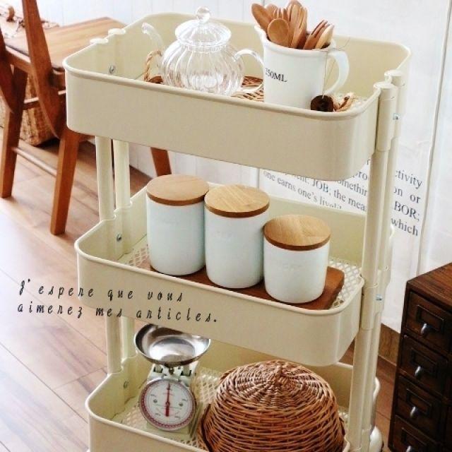 25 best ideas about raskog cart on pinterest ikea for Tea trolley ikea