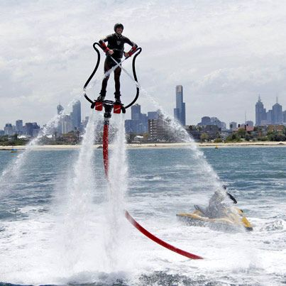 #JetPack #Water #Australia #Experience #GiftIdeas