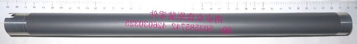 39.80$  Buy now - https://alitems.com/g/1e8d114494b01f4c715516525dc3e8/?i=5&ulp=https%3A%2F%2Fwww.aliexpress.com%2Fitem%2Foriginal-new-Kyocera-TASKalfa180-181-220-221-ROLLER-HEAT%2F708698845.html - New Original Kyocera 302KK94240 ROLLER HEAT for:TA180 181 220 221