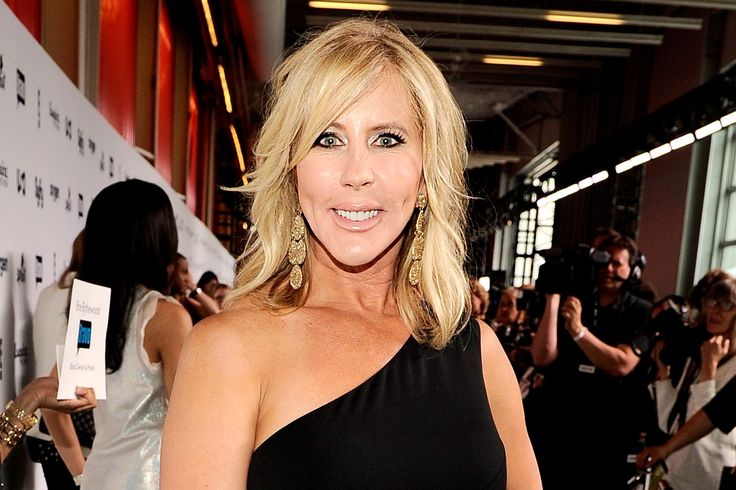 "If you're in the market to look a little more like one of your favorite Housewives from The Real Housewives of Orange County, today is your lucky day. Woo-hoo! Vicki Gunvalson is taking her entrepreneurship to another level, revealing on her Instagram over the weekend that you can shop her closet for ""gently used authentic goods."" Vicki will be posting multiple pictures of items available for sale, and the first person to comment with a valid email address will score the loot if they send…"