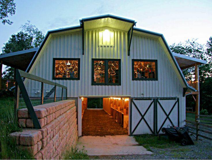Barn wedding on a mountain farm near asheville nc for Mountain springs cabins asheville nc