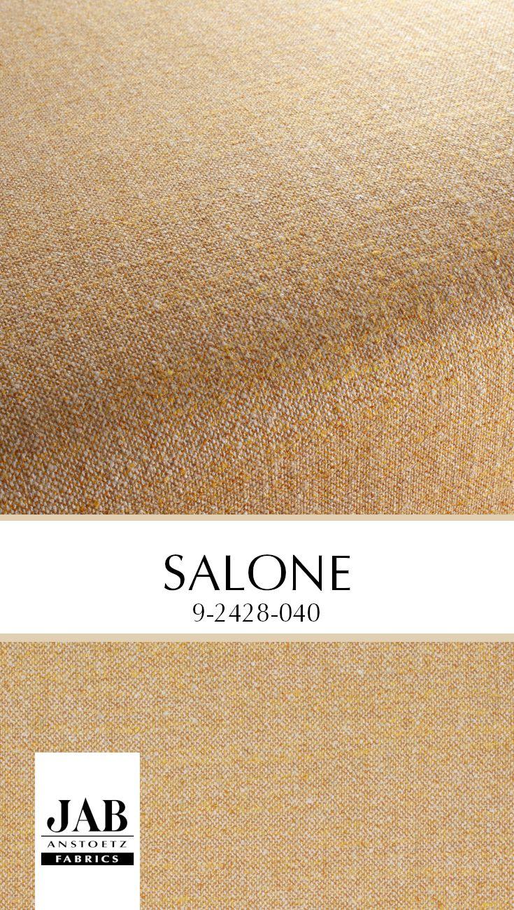 Jab Anstoetz Fabrics I Salone I 9 2428 040 I Bezugsstoff Gewebt