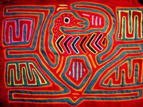 El chaman y el artista. Consideraciones sobre el arte amerindio