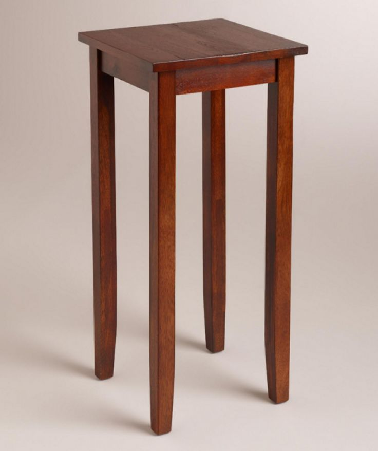 tall accent tables
