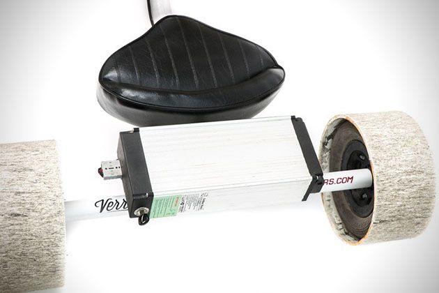 Verrado Electric Drift Trike 6