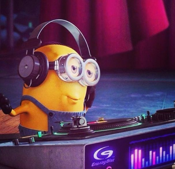 Dj minion http://www.yourinstrument.com.au/dj-equipment check out hip hop beats @ http://kidDyno.com