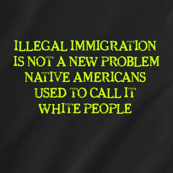 Problems With Illegal Immigration