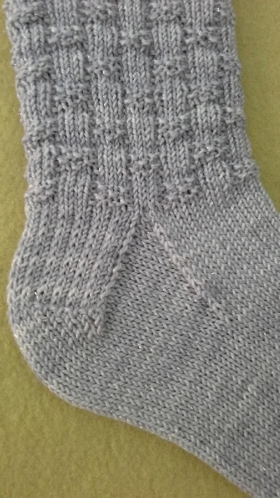 High Hopes Sock Knitting pattern by Raquel Gaskell…