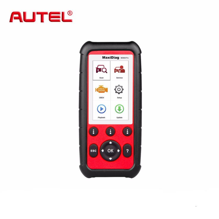Autel Maxidiag MD808 PRO ALL System OBD2 Code Scanner Diagnostic Tool //Price: $367.32 & FREE Shipping //     #navigation