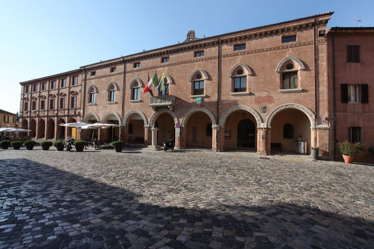 piazza Malatesta