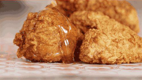 Pose - Những bức ảnh động về đồ ăn hấp dẫn nhất thế giới