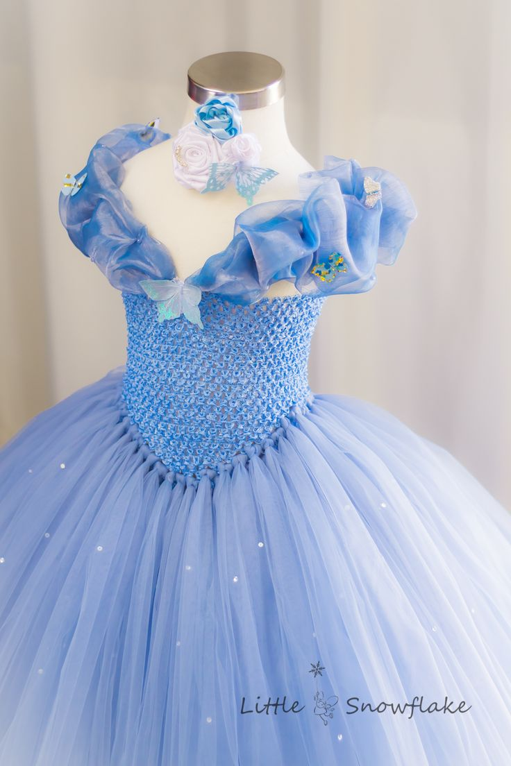 cinderella tutu dress - Google Search