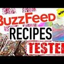 Buzzfeed Food Recipes Tested! Summer Treats! Buzzfeed Food Recipes! Buzzfeed Food Taste Test! Buzzfeed Food Recipes Taste Test! Buzzfeed Food! Buzzfeed Summer Desserts! THUMBS UP FOR BUZZFEED FOOD! LETS GET THIS TO 600 LIKES! —————————————————————————————————— SUBSCRIBE to my channel! New Videos Eve...