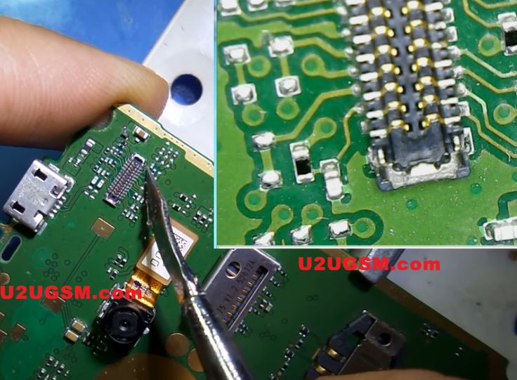 Nokia 215 Display Light Solution Lcd Jumper Problem Ways